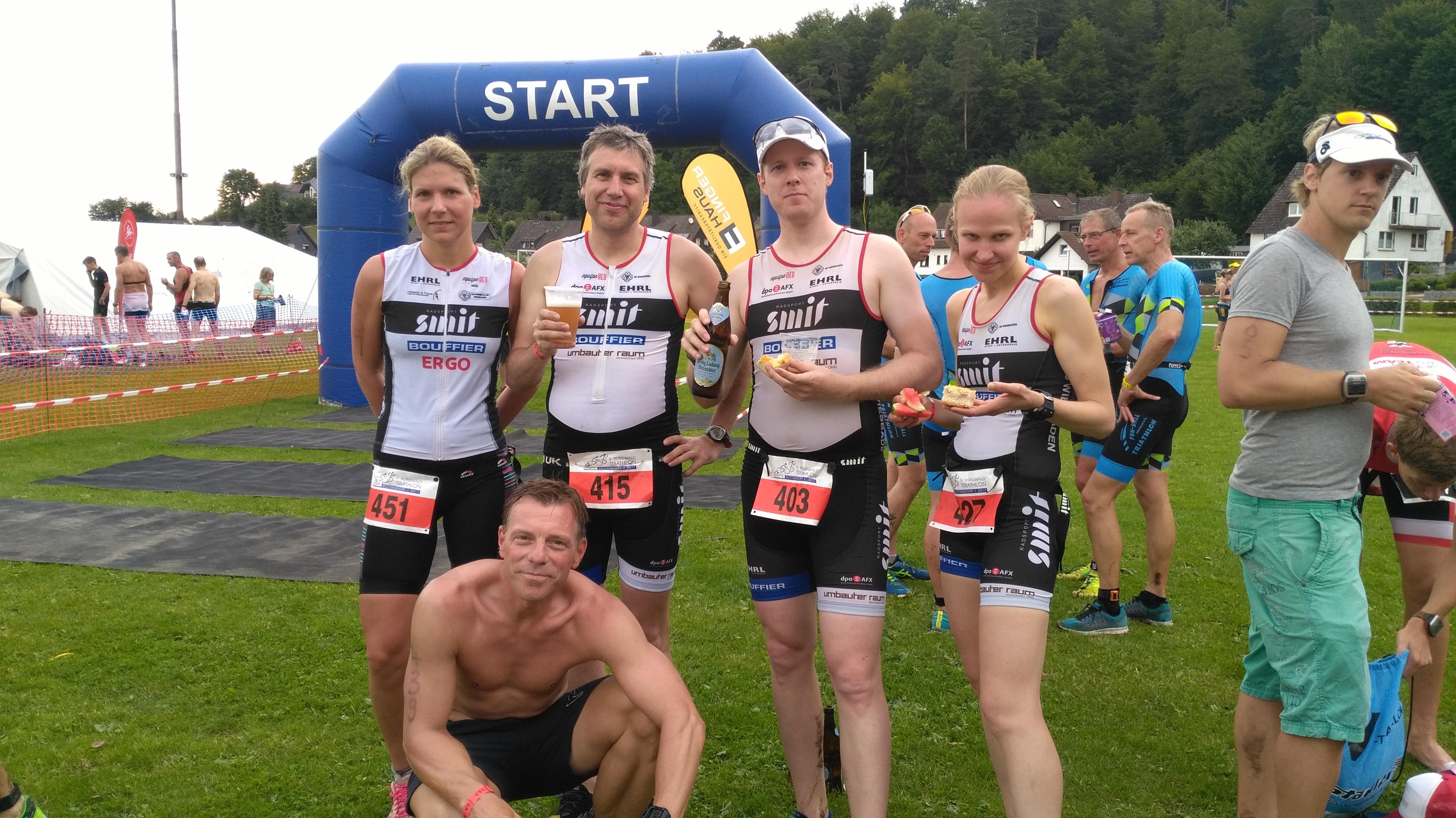 Triathlon Hessen