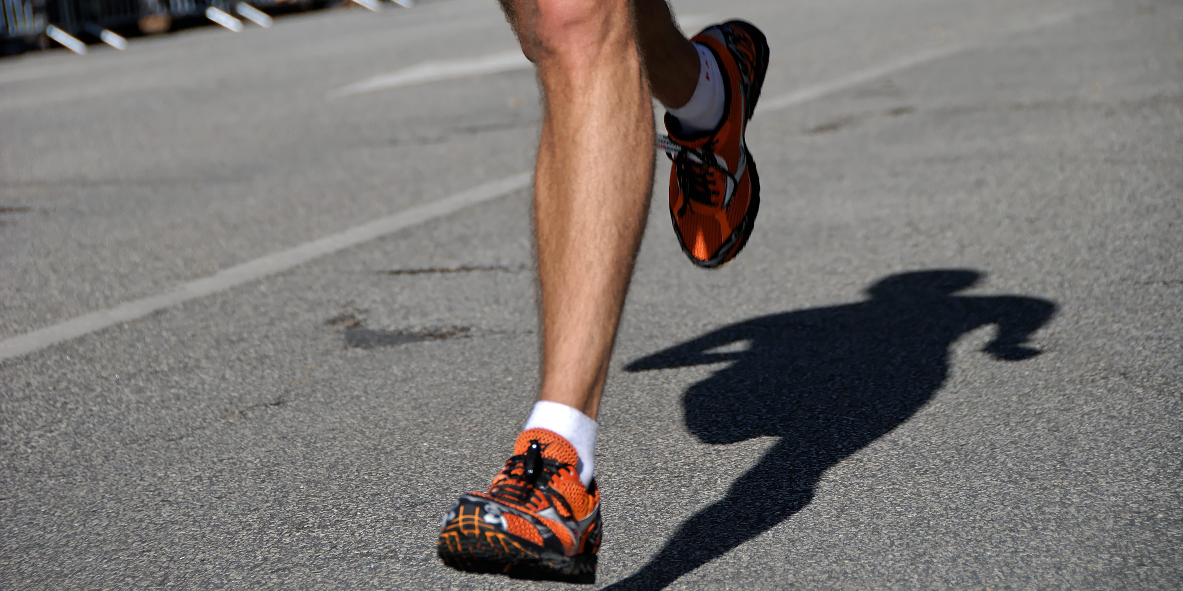 Läufer Bild Petra Bork / pixelio